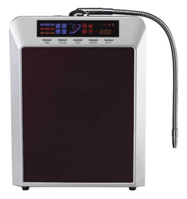 jupiter aquarius ionizer